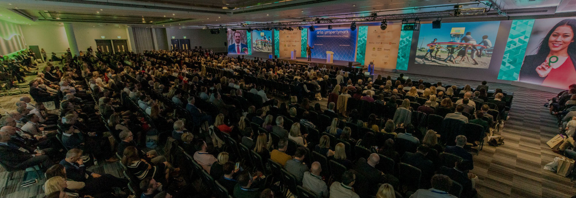 25th ARLA Propertymark Conference